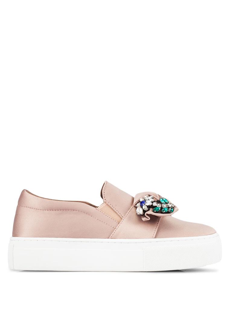 Shoppr Fashion Beauty Search Shopping For Women Amazara Rachel Nude Loafers Ivory 37