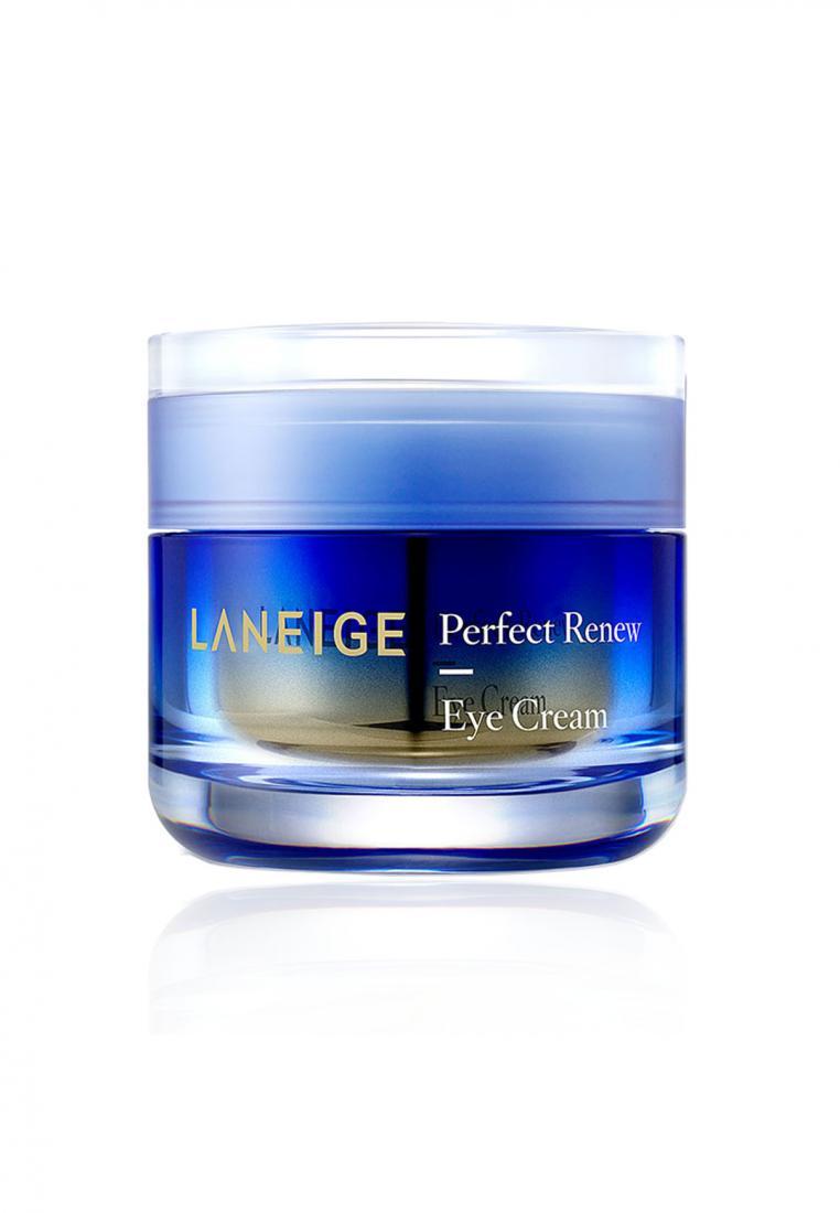 Laneige Perfect Renew Eye Cream 20ml - White - Women