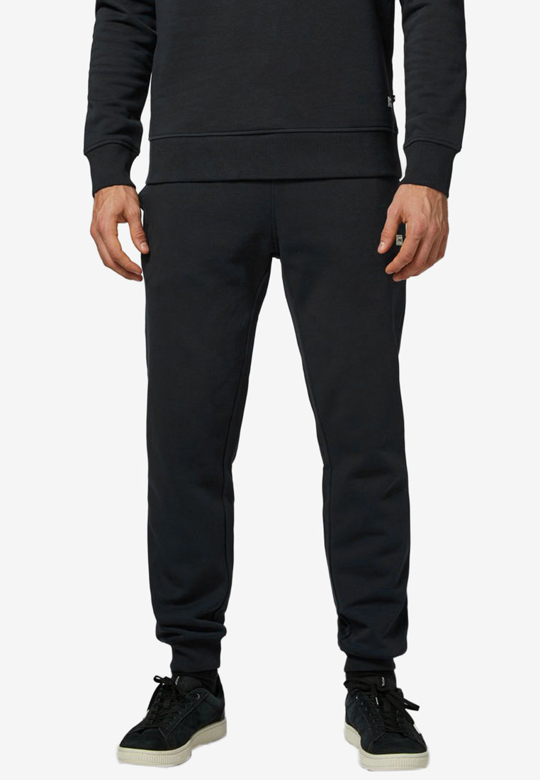 Basic Sweatpants - Black - Produkt - Men