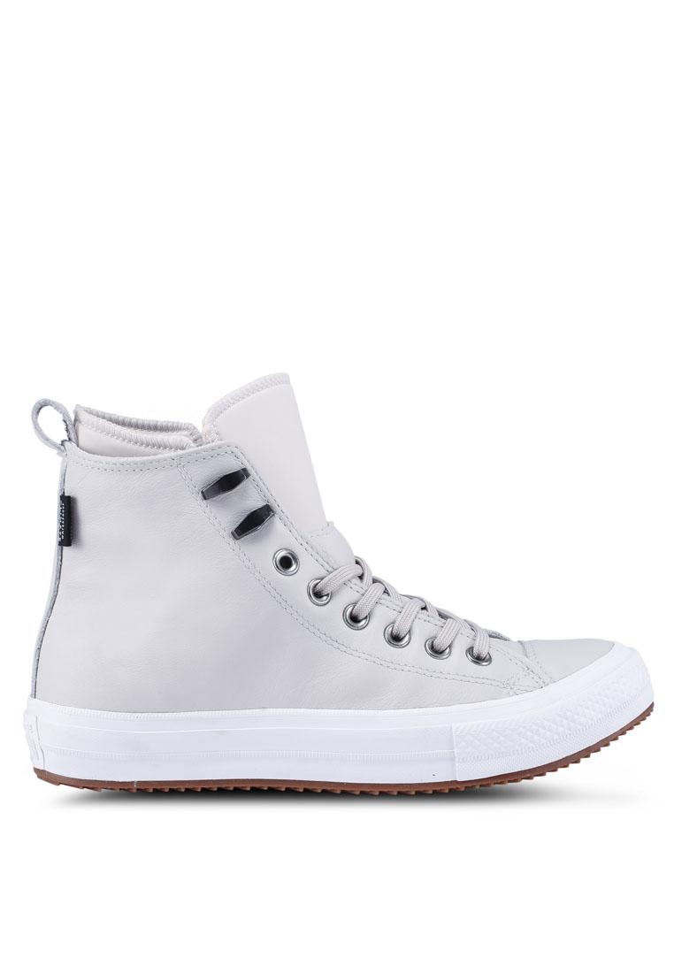 Sneakers Shoppr Italy Kappa Simple Low Sepatu Pria Black Orange