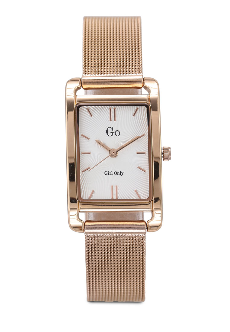 Elegante rose gold 695166 - Go Girl Only